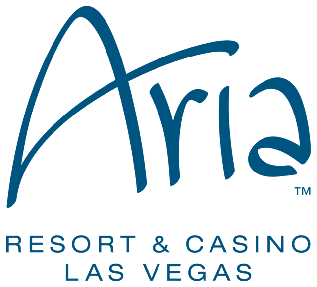Aria Resort & Casino logo