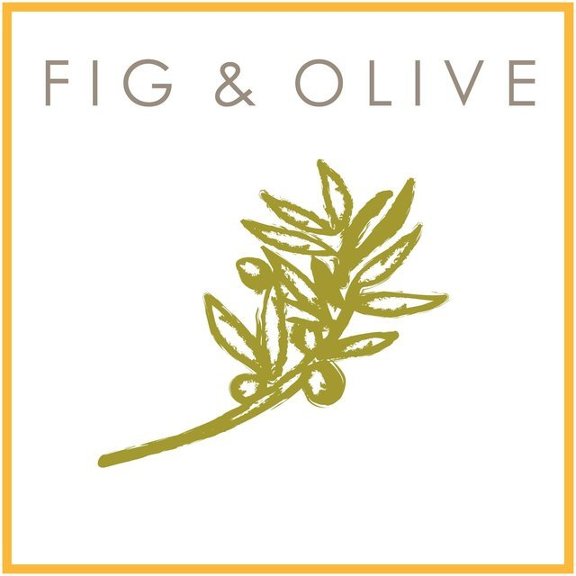 Fig and Olive Kitchen and Tasting Bar logo