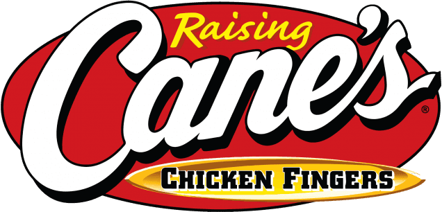 Raising Cane's Chicken logo